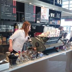 Koffie drinken in Maastricht
