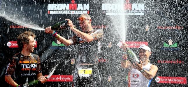 ironman triathlon Maastricht